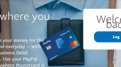 PayPal Swift Financial